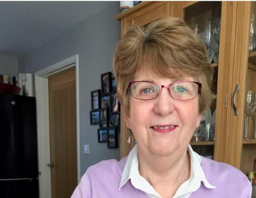 Furniture Mine memories: Margaret Riley