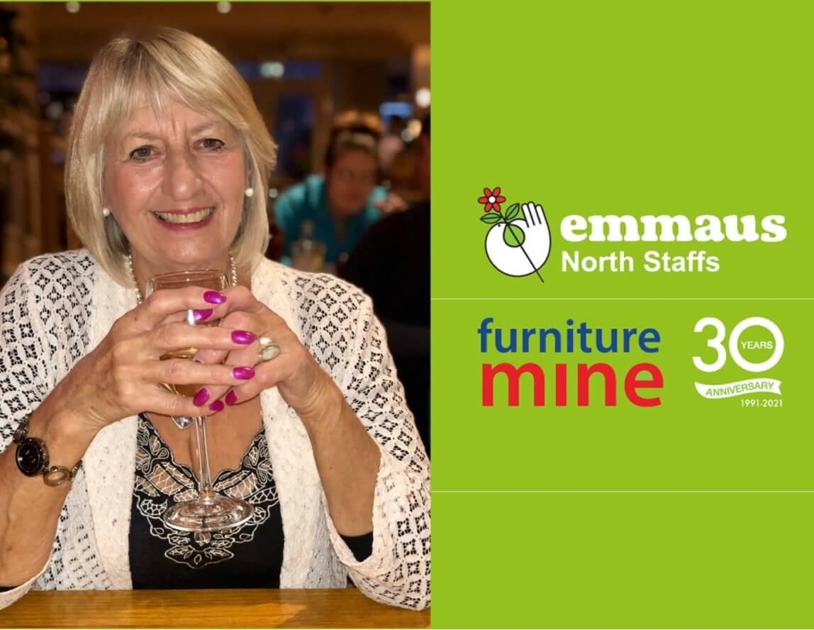 Furniture Mine memories: Iris Barcroft
