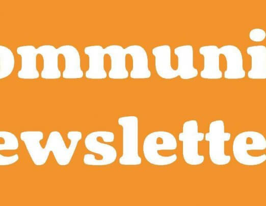 Winter Newsletter out now