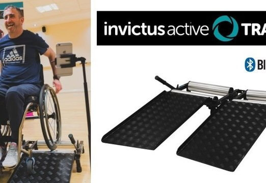 Donate when you shop with Invictus Active