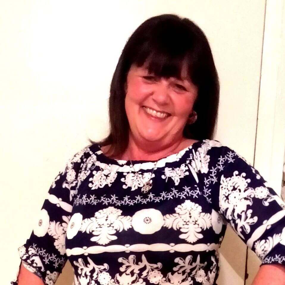Paula Mitty, Support Worker