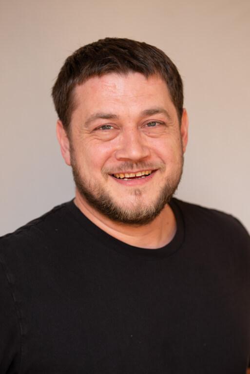Miles Lamb,Driver Team Leader