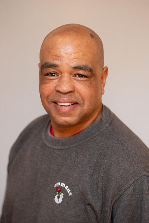 Bryan Kearney, Deputy Manager (Transport)