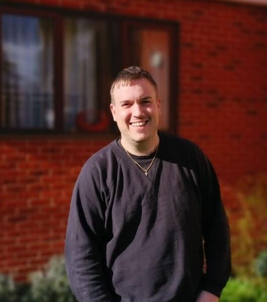 Steve James, Community Leader