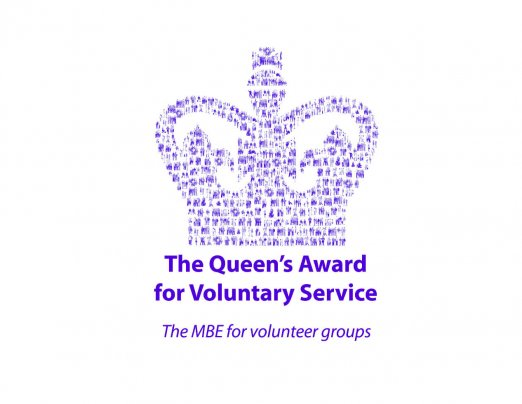 Emmaus Salford honoured with The Queen's Award for Voluntary Service