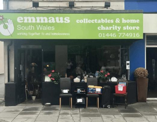 Cowbridge shop closure