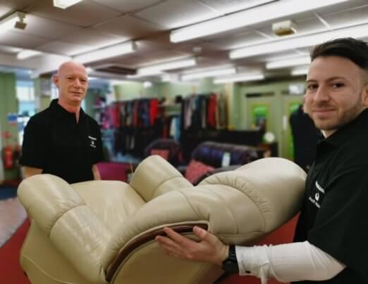 Emmaus receives £91K funding boost