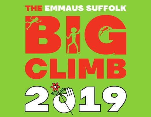 Big Climb 2019