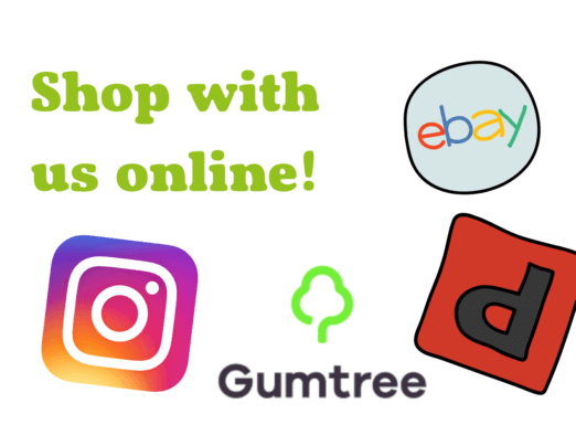 Emmaus Suffolk – Shop Online