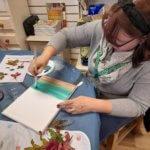 Emmaus Suffolk craft workshops