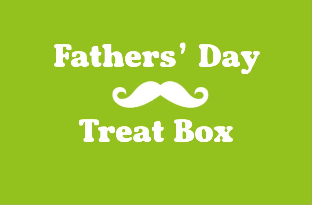 Preorder a special gift for Dad