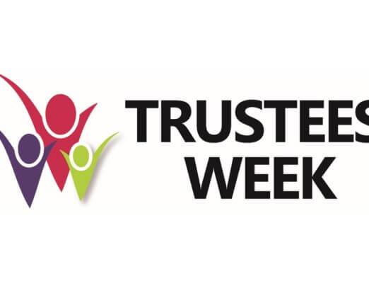 Celebrating Trustees' Week