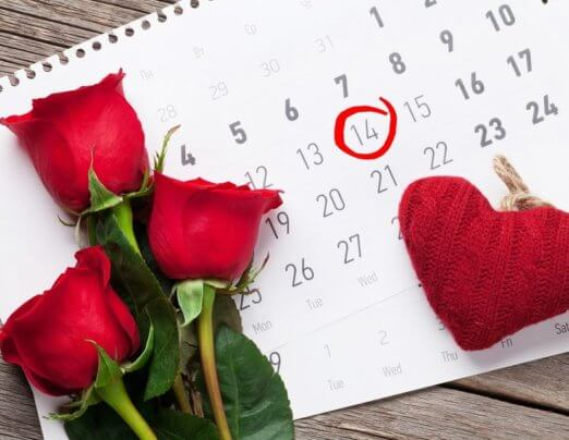 Valentine's Day Brunch Boxes