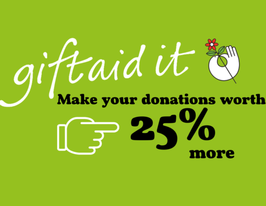 How your donated items can be worth 25% more
