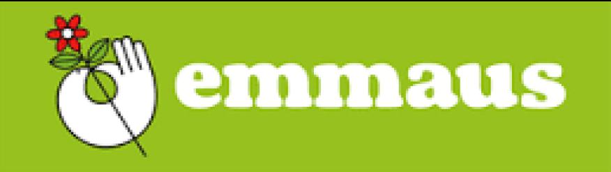 Emmaus UK logo