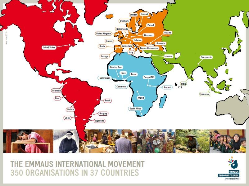 Emmaus International