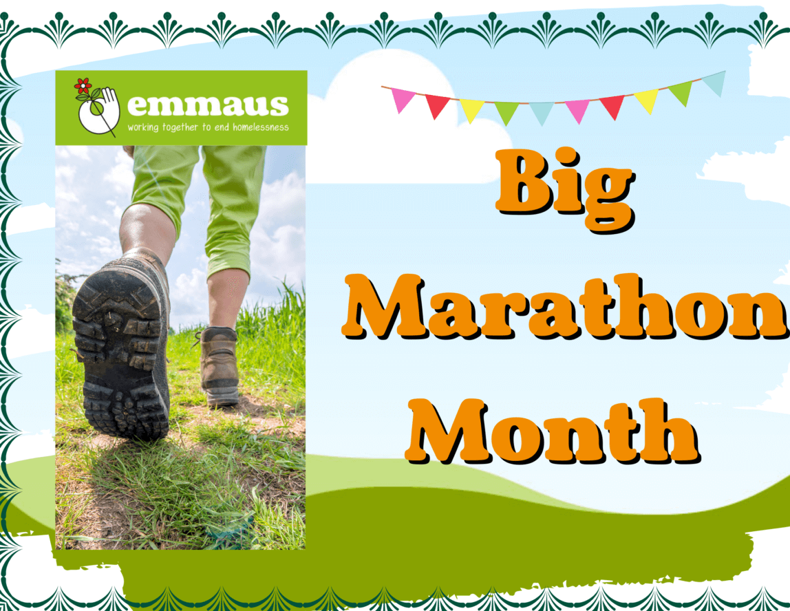 The Big Marathon Month 2021