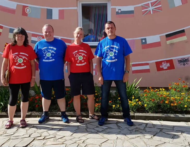 Our eye-opening trip to Bosnia