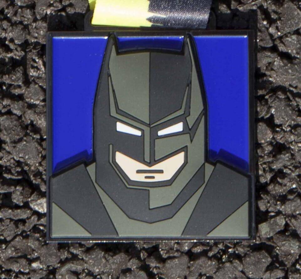 Virtual Race – Team Gotham