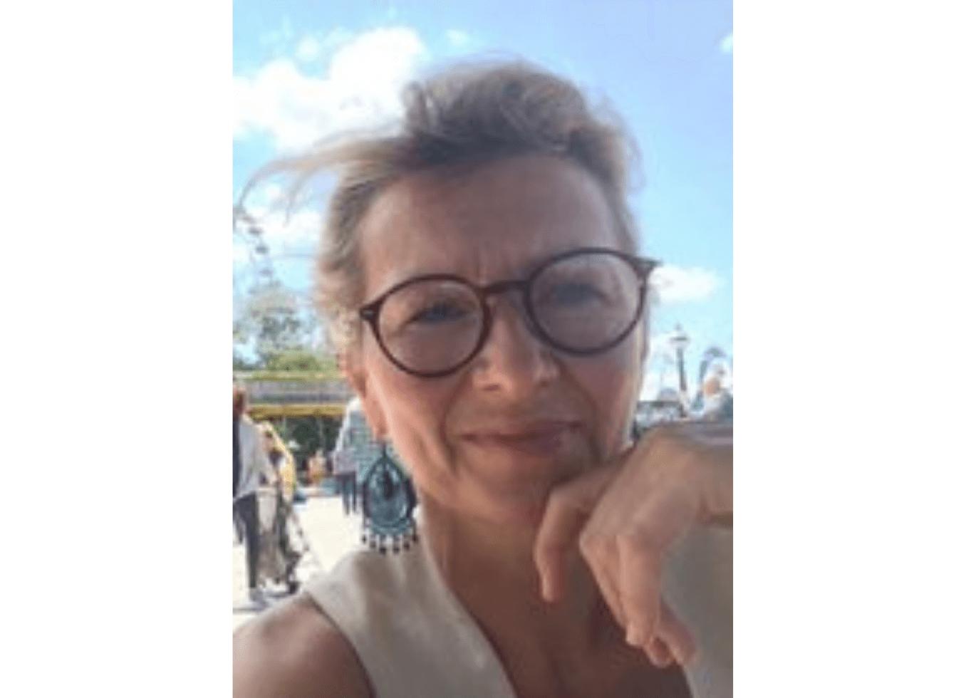 Amanda Stekly - Vice Chair