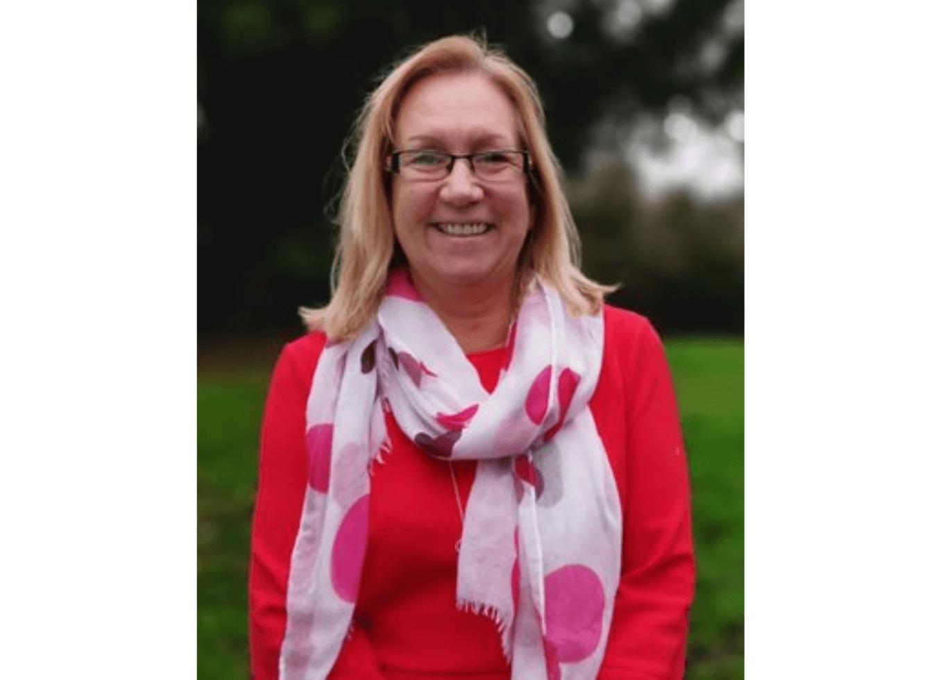 Geraldine Tsakirakis - Trustee