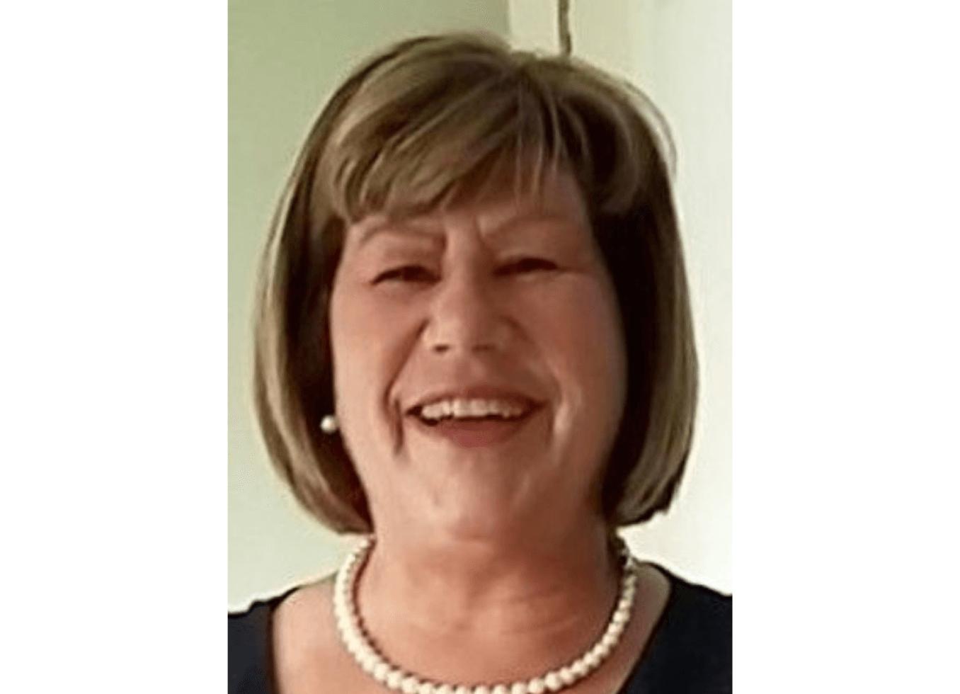 Hazel Warwick - Trustee