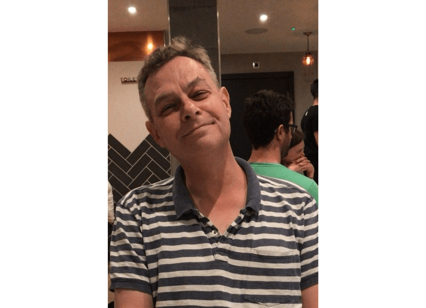 John Clark - Trustee