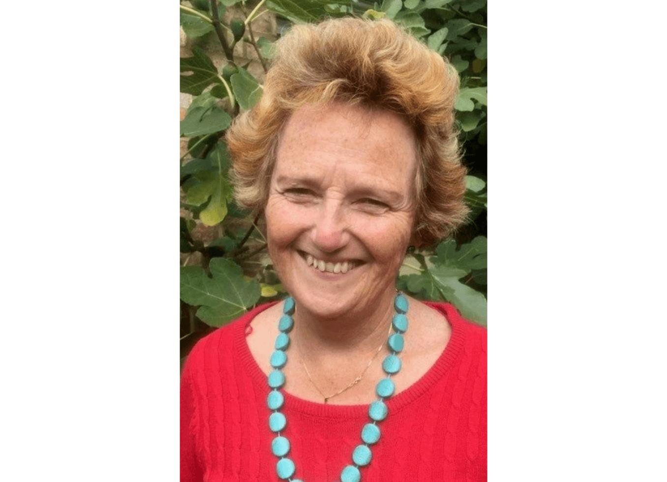 Lucia Smith - Trustee