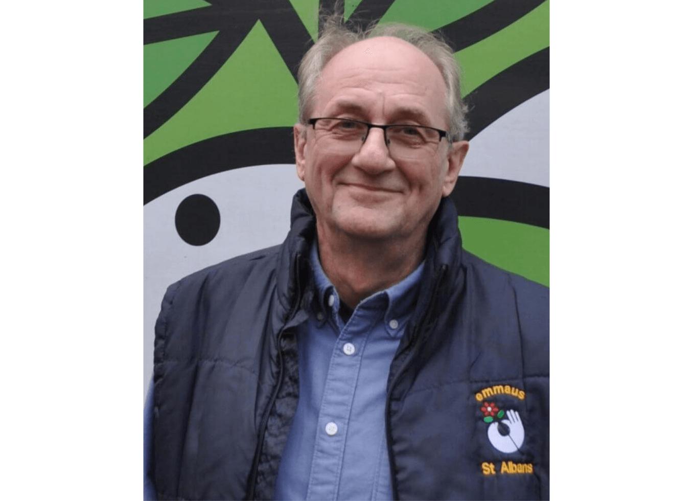 Tony Ferrier - Trustee
