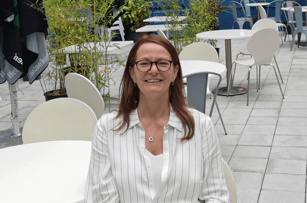 Susan Brooksbank-Taylor - Chair